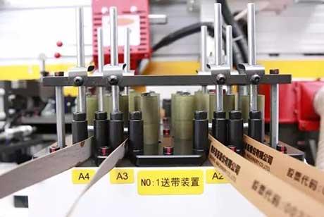"""『南興裝備』上海展 家居智能制造""""技術實力派""""系列設備"""